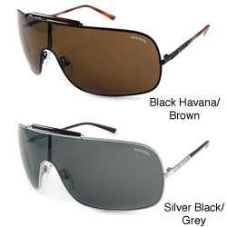 Diesel DS0115 Unisex Metal Sunglasses