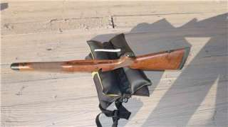 Winchester Model 70 SUPERGRADE LONG ACTION Rifle Gun Stock CHECKERED