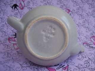 Small Teapot 2 Cup 16oz VTG Pfaltzgraff USA Yorktowne