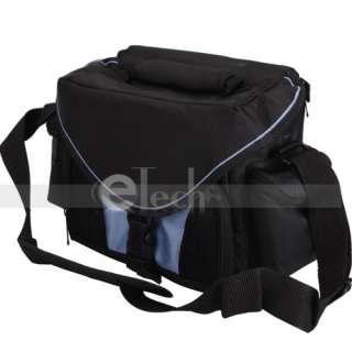 DSLR/SLR Camera Shoulder Bag/case for Canon EOS 7D 500D