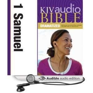 KJV Audio Bible 1 Samuel (Dramatized) (Audible Audio