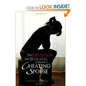 Caused By A Cheating Spouse (9781453544358): Stephenie Pompano: Books