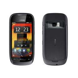 Nokia 701 Black GSM Unlocked Cell Phone
