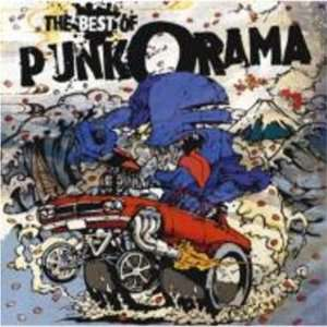 Best of Punk O Rama Various Artists Music