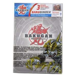 Cartoon Network TV Series Bakugan Battle Brawler Cards