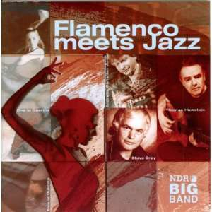 Ndr 2 Big Band Flamenco Meets Jazz Thomas Hickstein