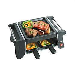 Ware Electric Multi level Mini Grill  Overstock