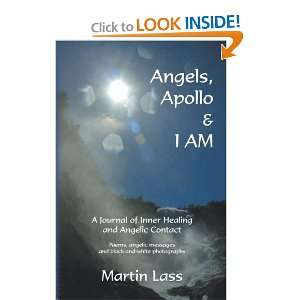 Journal of Inner Healing and Angelic Contact (9780971592407): Martin