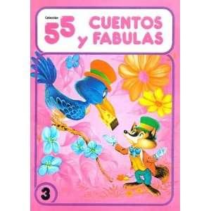 Fabulas) (Spanish Edition) (9785550078464) Carlos Busquets Books