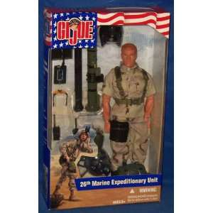G.I. Joe 26th Marine Expeditionary Unit Toys & Games