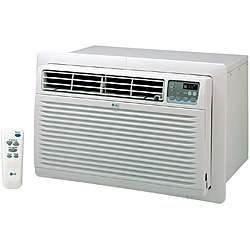 BTU Through wall Air Conditioner/ Heater (Refurbished)