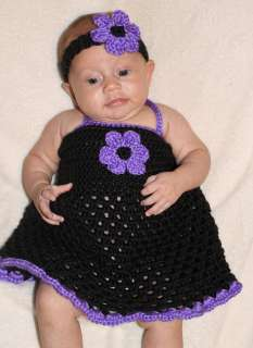Free Crochet Patterns for Baby Dresses - LisaAuch1 on HubPages