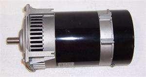 Belt Driven MeccAlte 6800/8000 Watt Generator Head With Outlets #S16W