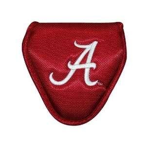 Alabama Crimson Tide Golf Club/Mallet Putter Head Cover