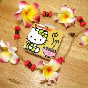 Hello Kitty Cook cute Portable Mobile Charger for Iphone