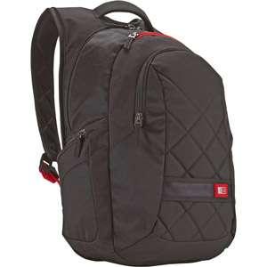 Case Logic 16 Laptop Backpack, Black Computers