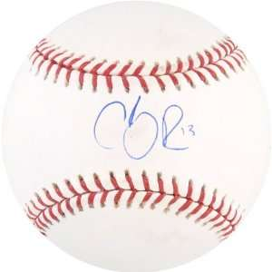Cody Ross Autographed Baseball  Details San Francisco