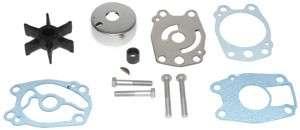 Pump Repair Kit Yamaha Outboard C40 HP 2 Cyl 1992 1997 676 W0078 00 00