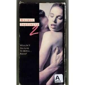 Animal Instincts 2 [VHS] (1994)