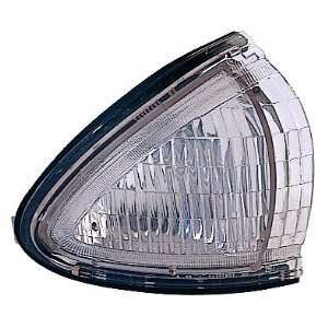 Signal Marker Light ~ Right (Passenger Side, RH)  88 / Side Turn Lamp