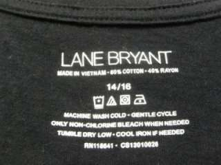 LOT of 8 Business Office Tops Blouses Shirts XL 14 16 1X Lane Bryant