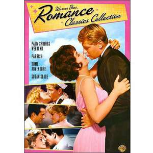 Warner Bros. Romance Classics Collection Palm Springs