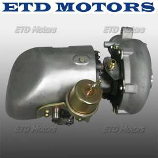 Chevrolet Pick up 6.5L Diesel GM8 Turbo Charger Turbocharger