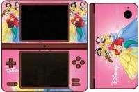 Princess Ariel Snow White Belle Skin   Nintendo DSi XL