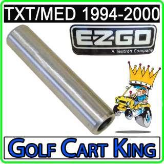 EZGO Spindle King Pin Tube Bushing (1994 2000) TXT or Medalist Golf