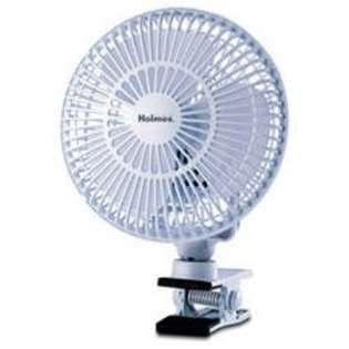 Jarden Consumer Fans Personal Clip Fan White 7
