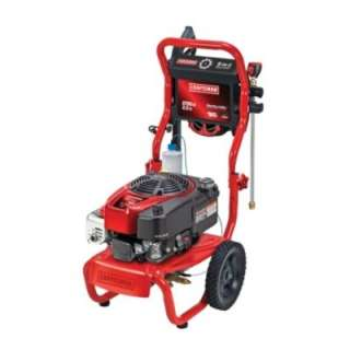 Craftsman Mowers, tractors, and other lawn & garden equipment at