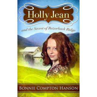 Holly Jean and the Secret of Razorback Ridge, Hanson