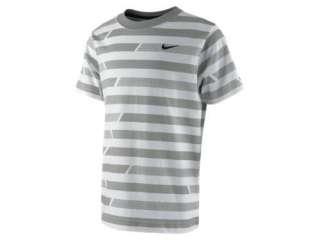 Nike Dash – Tee shirt à rayures pour Petit