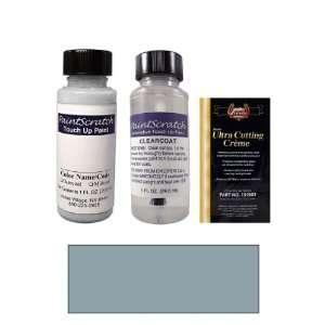 Oz. Lakeshore Blue Metallic Paint Bottle Kit for 2008 Infiniti QX56