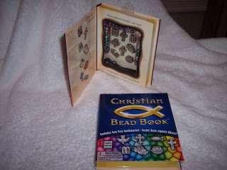 Make Beaded Necklaces, Bracelets,Christian Bead Book