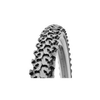 Tioga Comp III Tire 24 x 1.75 Wire Bead, Black Side Wall: