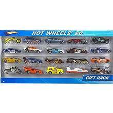 Hot Wheels 20 Car Gift Pack   Mattel