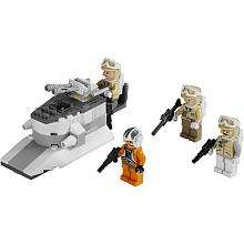 LEGO Star Wars Rebel Trooper Army Pack (8083)   LEGO