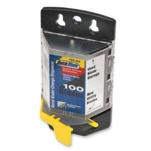 pacific handy cuer, inc PHC QuickBlade Dispenser