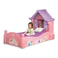Little Tikes Disney Princess Toddler Bed   Little Tikes   BabiesRUs