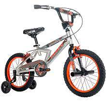 Huffy Major Trouble 16 inch Boys BMX Bicycle   Huffy
