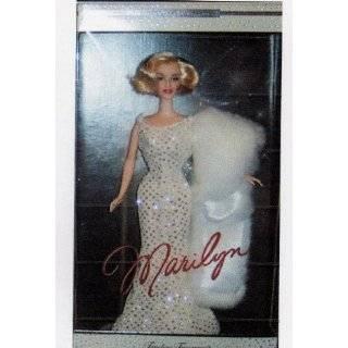 Gentlemen Prefer Blondes, Barbie Doll As Marilyn Monroe
