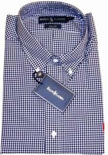 Polo by Ralph Lauren Mens Button Down Dress Shirt