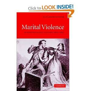 Marital Violence: An English Family History, 1660 1857