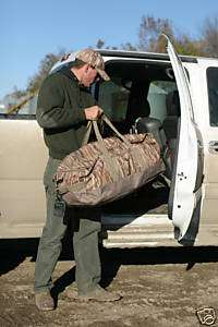 Avery Greenhead Gear Sportsmans Travel Duffle Bag MG