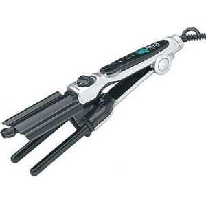 Hot Tools Helix Adjusta 3 Barrel Deep Waver Model 2175: Beauty