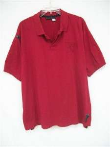 Mens Lot of 5 Urban Polo Style Shirts Size 2XL XXL ROCAWEAR And Others