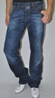 Dolce & Gabbana D&G Straight Leg Magic Jeans Size 32 EU 48