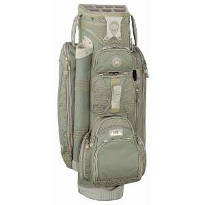Datrek Silhouette IDS 14 Ladies Golf Cart Bag  Sports