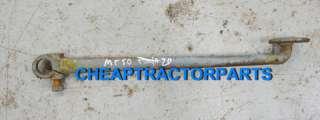 MASSEY FERGUSON TRACTOR LH BRAKE PEDAL TO20 TO30 TE20